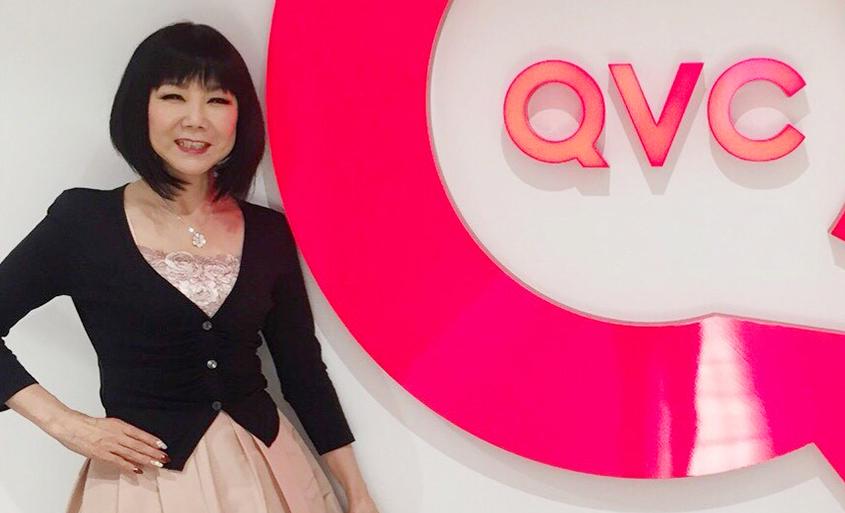 11月QVC放送